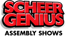 Scheer Genius Assembly Shows