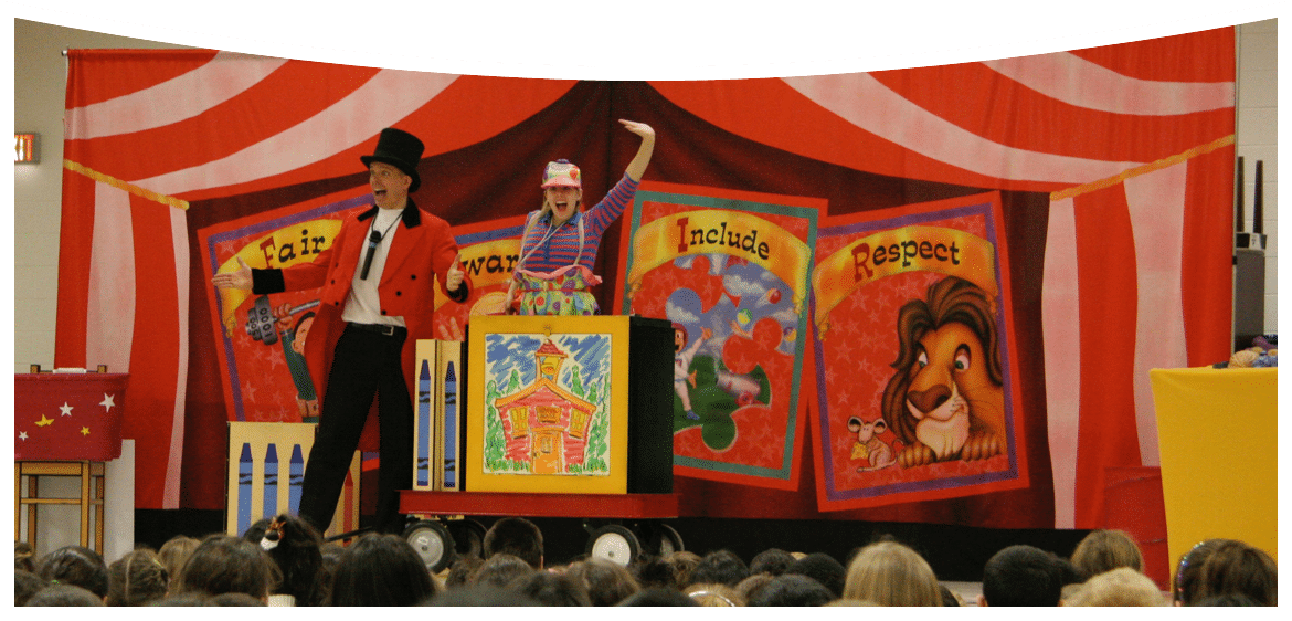Book an Assembly Show That Everyone Will Love