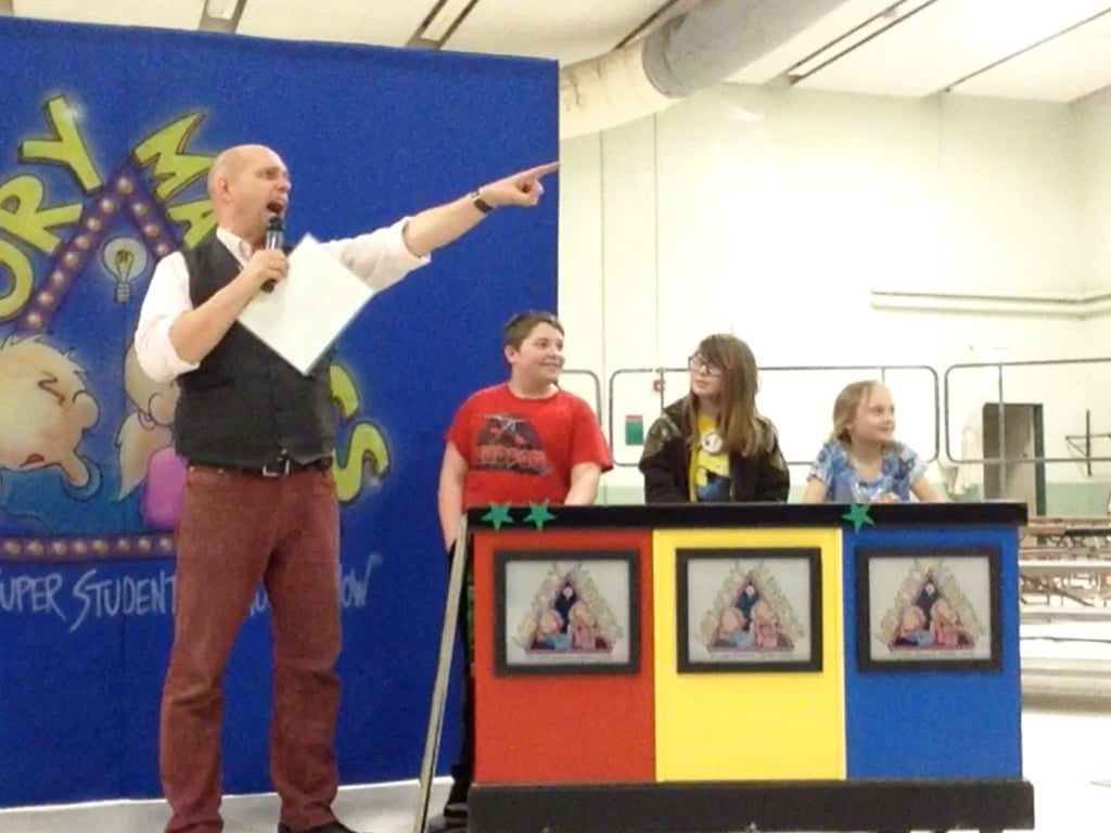 Memory Madness School Show 7