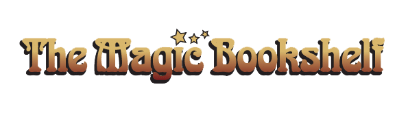 The Magic Bookshelf Logo