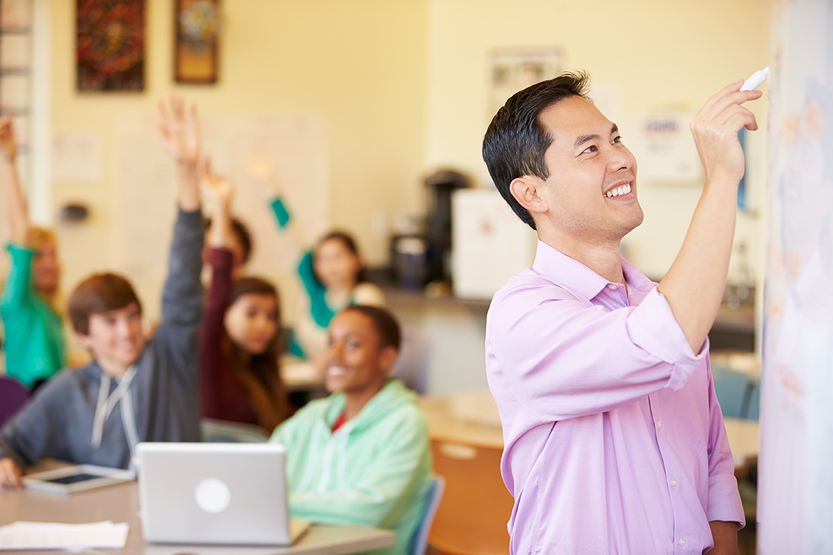 8 Secrets to teaching students of culturally diverse backgrounds